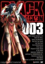 Black Lagoon: Volume 3