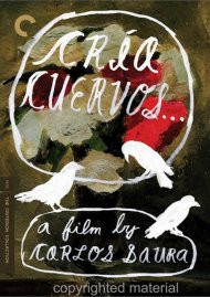 Cria Cuervos...: The Criterion Collection