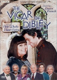 Vicar Of Dibley, The: A Holy Wholly Happy Ending