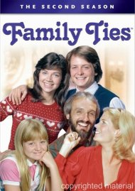 Family Ties: The Second Season