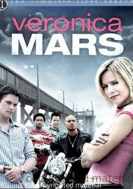 Veronica Mars: The Complete Seasons 1 - 3