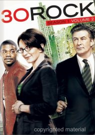 30 Rock: Season 1 - Volume 2