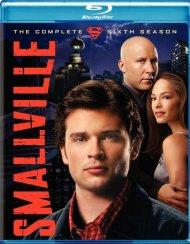 Smallville: The Complete Sixth Season