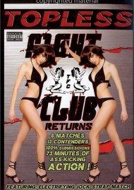 Topless Fight Club: Returns