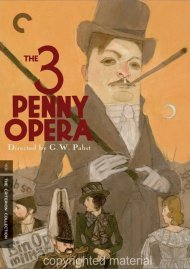 Threepenny Opera, The: The Criterion Collection