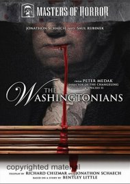 Masters Of Horror: Peter Medak - The Washingtonians