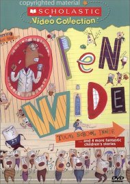 Open Wide Tooth School Inside...And 4 More Fantastic Childrens Stories