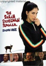 Sarah Silverman Program, The: Season One