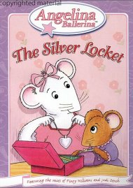 Angelina Ballerina: Silver Locket - Special Edition