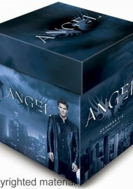 Angel Collectors Set