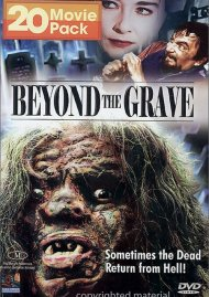 Beyond The Grave: 20 Movie Pack