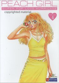 Peach Girl: Volume 4
