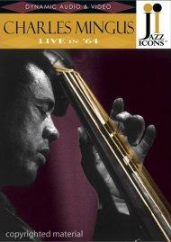 Jazz Icons: Charles Mingus