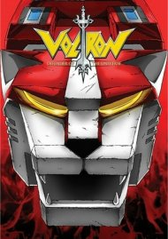 Voltron: Defender Of The Universe - Collection Four