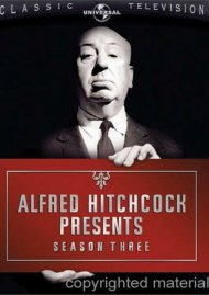Alfred Hitchcock Presents: Season Three