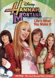 Hannah Montana: Lifes What You Make It