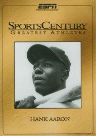 SportsCentury Greatest Athletes: Hank Aaron