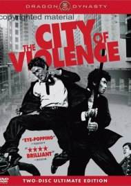 City Of Violence, The: Two Disc Ultimate Edition