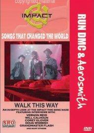 Run DMC & Aerosmith: Walk This Way