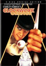 Clockwork Orange, A: Special Edition