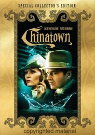 Chinatown: Special Collectors Edition