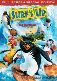 Surfs Up: Special Edition (Fullscreen)
