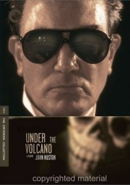 Under The Volcano: The Criterion Collection