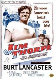 Jim Thorpe: All American
