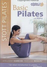 Stott Pilates: Basic Pilates