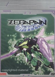 ZegaPain: Volume 1 - Special Edition (With Artbox)