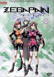 ZegaPain: Volume 1