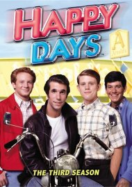Happy Days: The Third Season