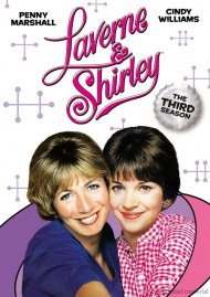 Laverne & Shirley: The Third Season