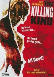 Killing Kind, The