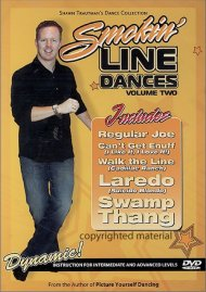 Smokin Line Dances: Volume Two