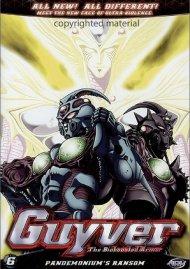 Guyver: Volume 6