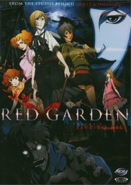 Red Garden: Live To Kill - Volume 1