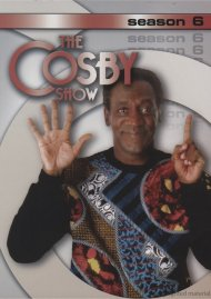 Cosby Show, The: Season 6