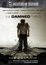 Masters Of Horror: Tobe Hooper - The Damned Thing