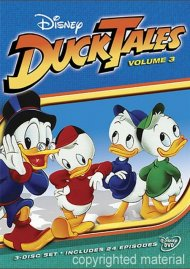 DuckTales: Volume 3