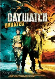 Day Watch: Unrated
