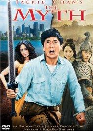 Jackie Chans The Myth