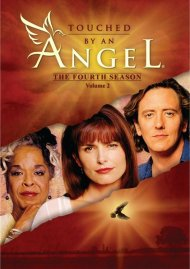 Touched By An Angel: The Fourth Season - Volume 2