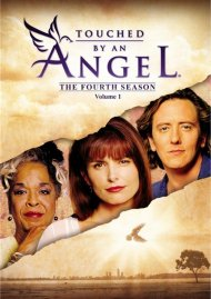 Touched By An Angel: The Fourth Season - Volume 1 & 2