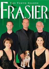 Frasier: The Tenth Season