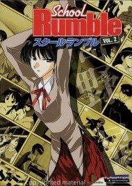 School Rumble: Volume 2