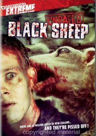 Black Sheep: Unrated