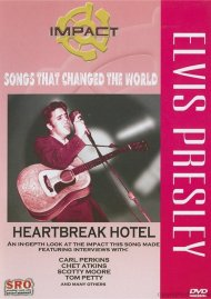 Elvis Presley: Heartbreak Hotel
