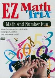 EZ Math Trix: Math And Number Fun