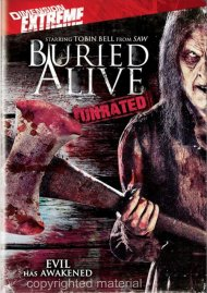 Buried Alive: Unrated